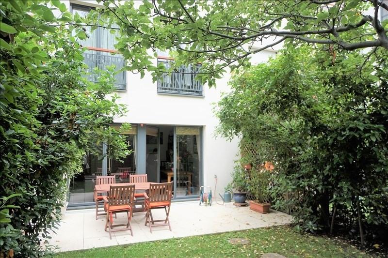 Vendita casa Colombes 514700€ - Fotografia 1