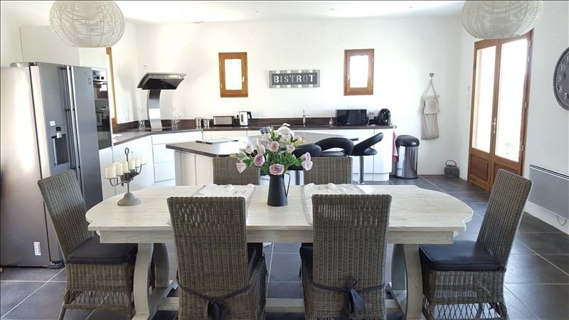 Sale house / villa Dunes 299000€ - Picture 5