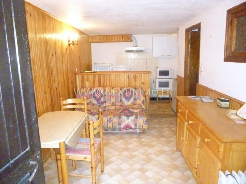 Vendita appartamento Saint-martin-vésubie 67000€ - Fotografia 5
