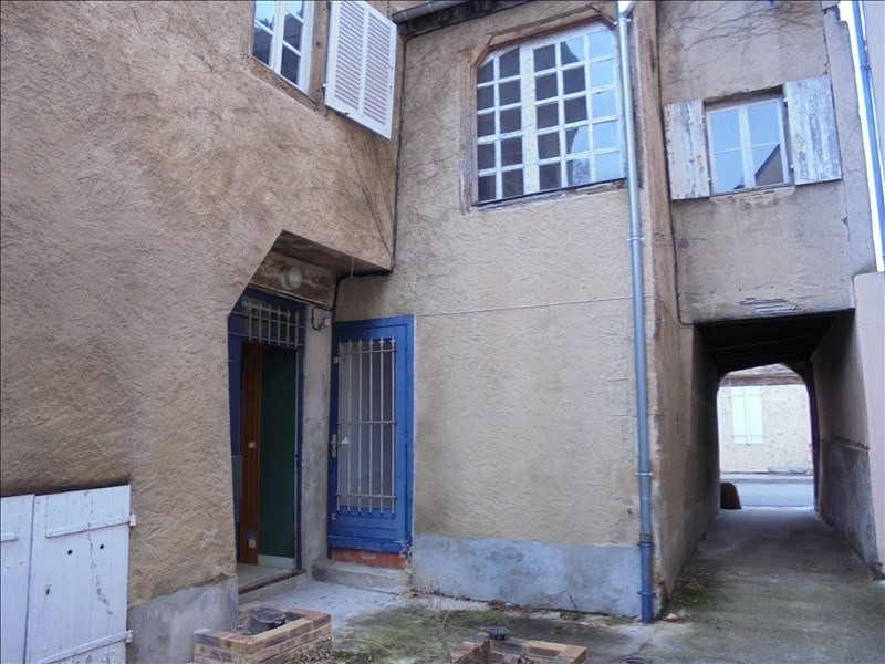 Vente maison / villa Moulins 176 000€ - Photo 2