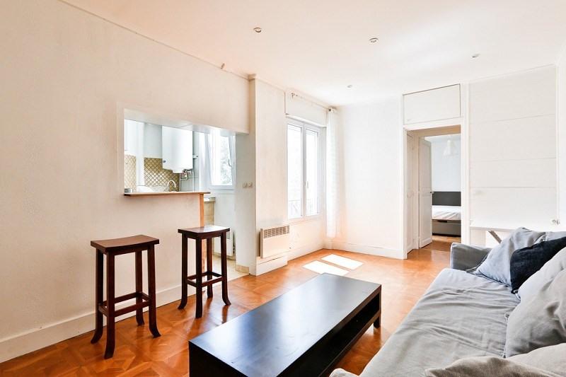 Sale apartment Paris 12ème 369000€ - Picture 7