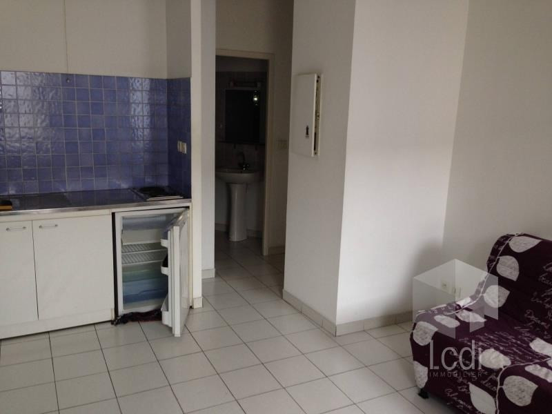 Vente appartement Montélimar 47 000€ - Photo 1