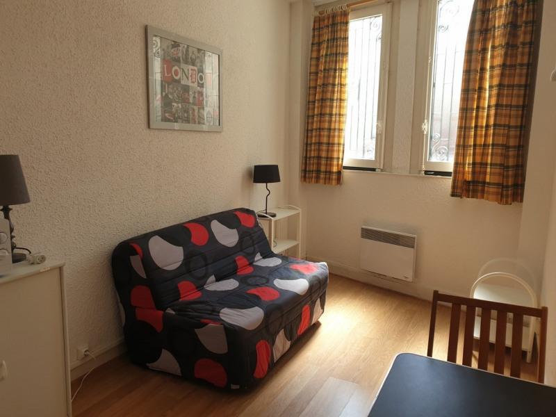 Rental apartment Cognac 299€ CC - Picture 1