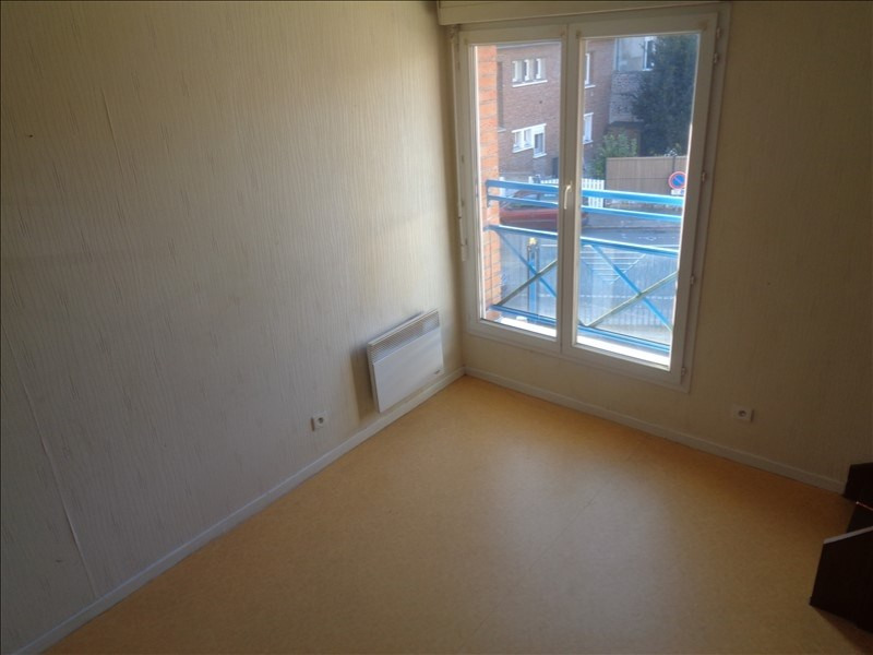 Vente appartement Bethune 65 500€ - Photo 2