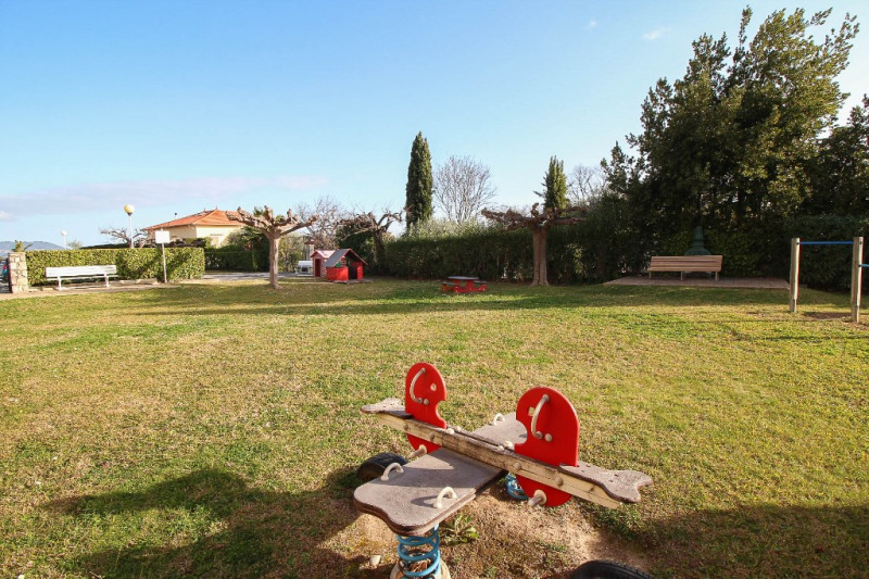 Sale apartment Nice 245000€ - Picture 13