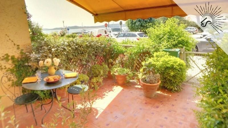 Location vacances maison / villa Ste maxime 1260€ - Photo 1