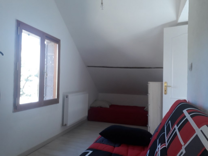 Vente maison / villa Moyenmoutier 129900€ - Photo 10