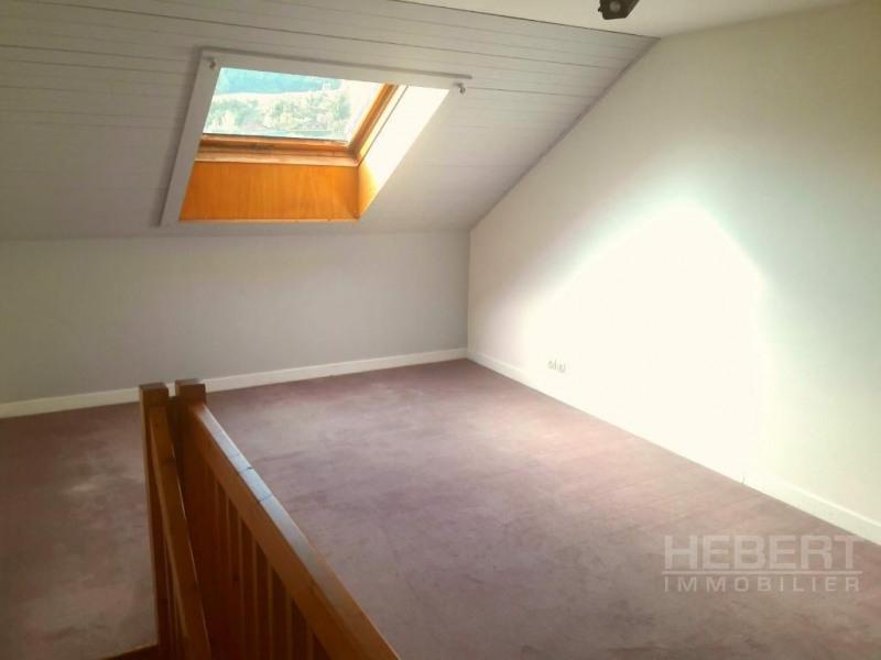 Vendita appartamento Sallanches 143000€ - Fotografia 10