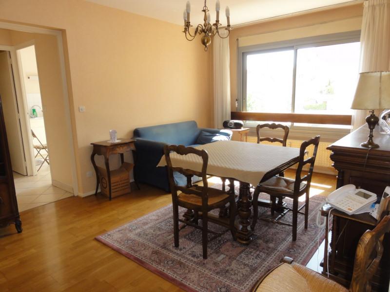 Sale apartment Lyon 4ème 241500€ - Picture 1