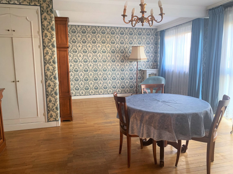 Sale apartment Soisy sous montmorency 157000€ - Picture 2