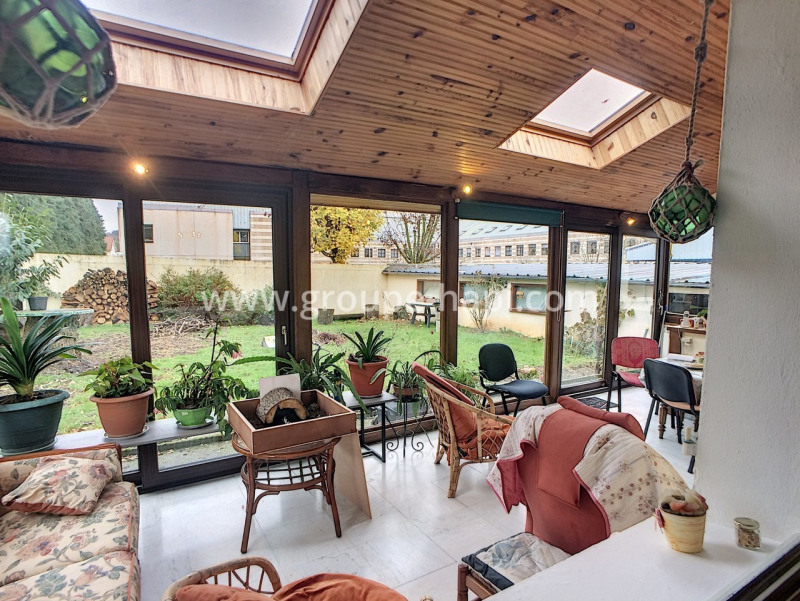 Venta  casa Breuil-le-vert 287000€ - Fotografía 3