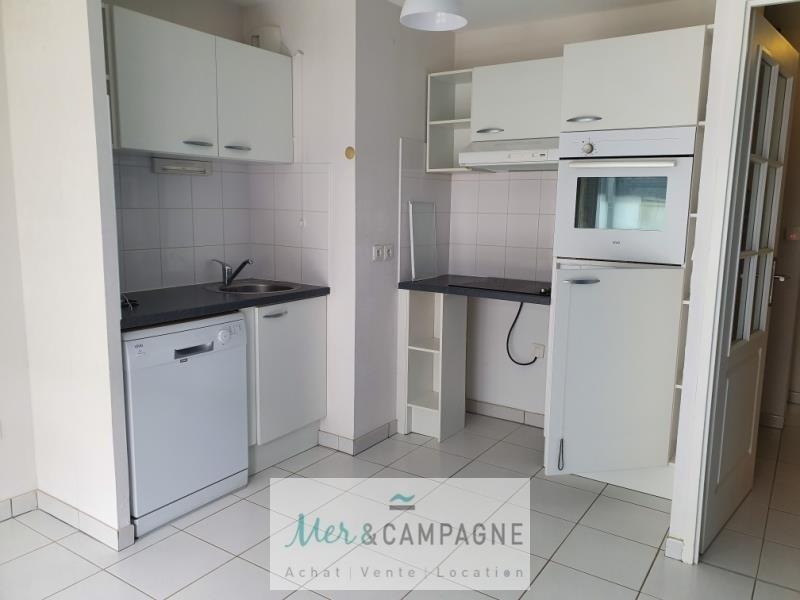 Vente appartement Fort mahon plage 172000€ - Photo 2