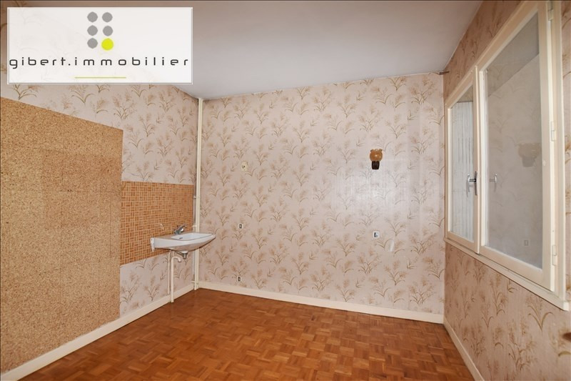 Sale apartment Le puy en velay 59900€ - Picture 9