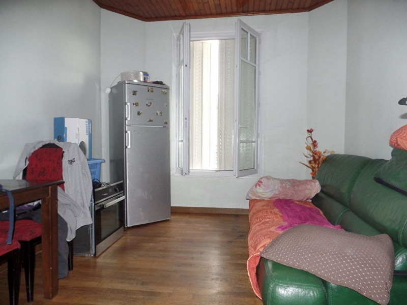 Sale apartment Sevran 115 000€ - Picture 1