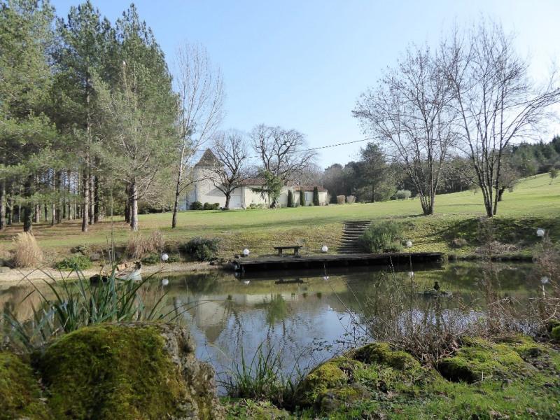 Deluxe sale house / villa Prayssas 1150000€ - Picture 4