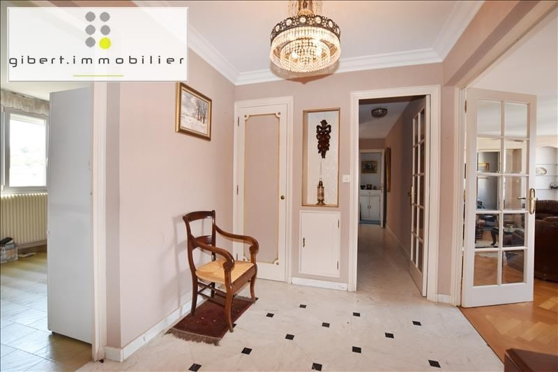 Sale apartment Le puy en velay 117800€ - Picture 2