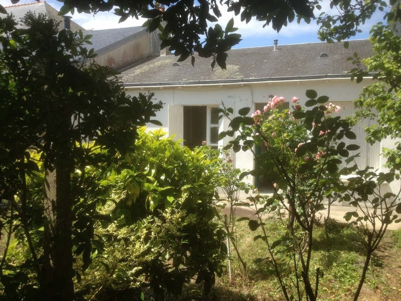 Vente maison / villa Douarnenez 186375€ - Photo 1