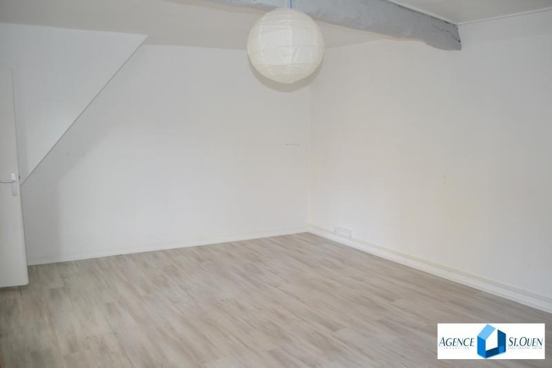 Rental apartment Rouen 670€ CC - Picture 4