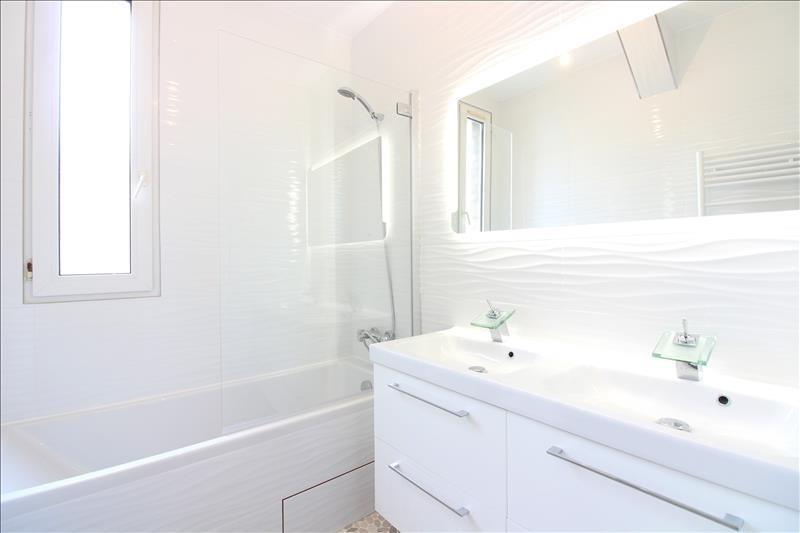 Location appartement Levallois 1650€ CC - Photo 5