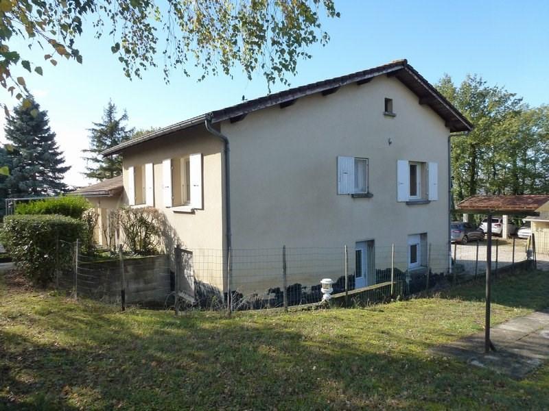 Vente maison / villa St martin d aout 242000€ - Photo 20
