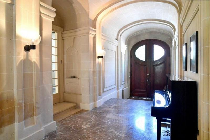 Verkauf von luxusobjekt haus Bordeaux 1750000€ - Fotografie 3