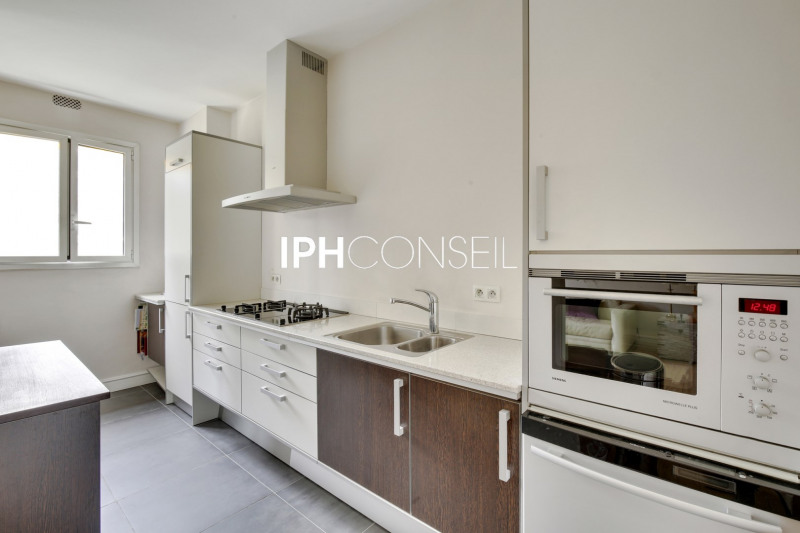 Vente de prestige appartement Neuilly sur seine 1 035 000€ - Photo 2