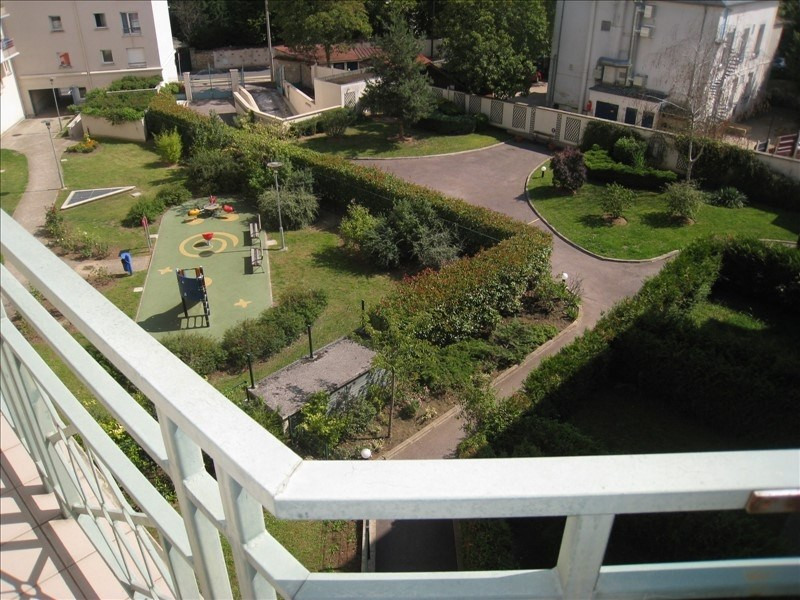 Affitto appartamento Verneuil sur seine 599€ CC - Fotografia 2