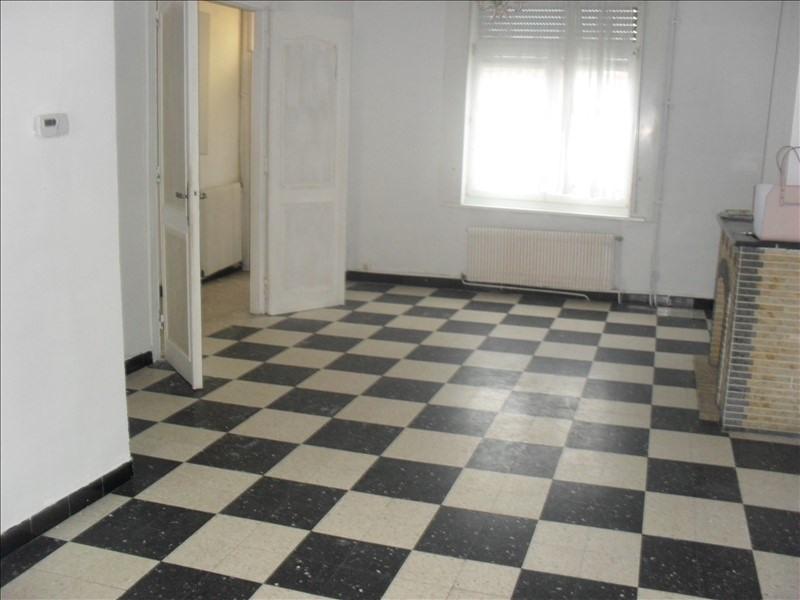 Vente maison / villa Noyelles sous lens 84000€ - Photo 1