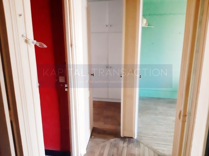 Vente appartement Paris 13ème 450000€ - Photo 7