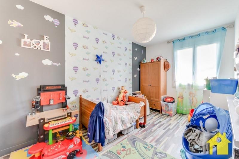Sale house / villa Bornel 254400€ - Picture 7