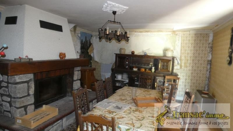 Sale house / villa Vollore montagne 38 500€ - Picture 2