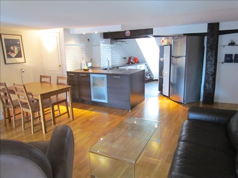 Vente appartement Strasbourg 369 900€ - Photo 4
