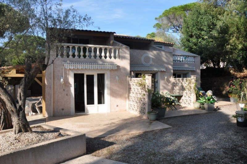 Sale house / villa Sainte-maxime 305000€ - Picture 1