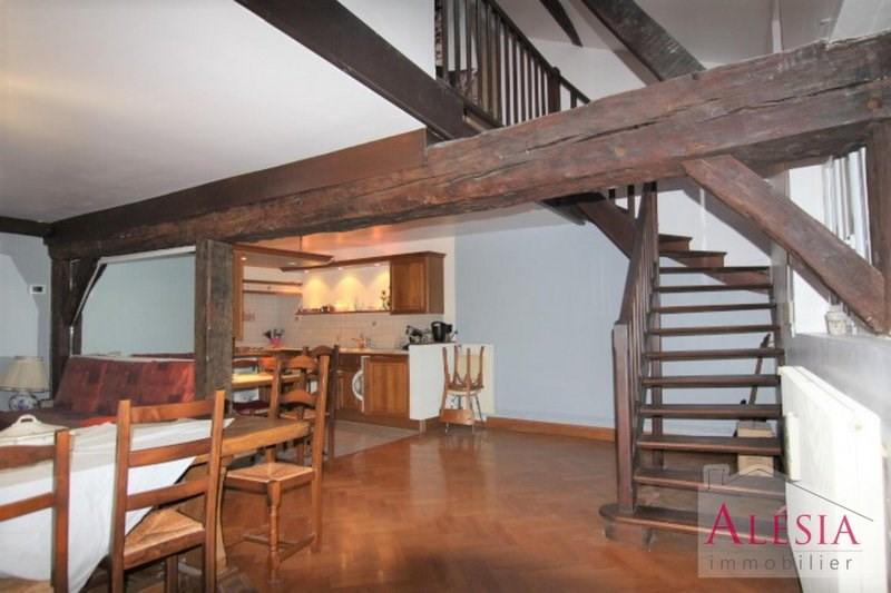Vente appartement Châlons-en-champagne 116320€ - Photo 2