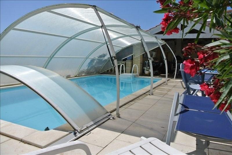 Vente maison / villa Saint gilles croix de vie 496500€ - Photo 1