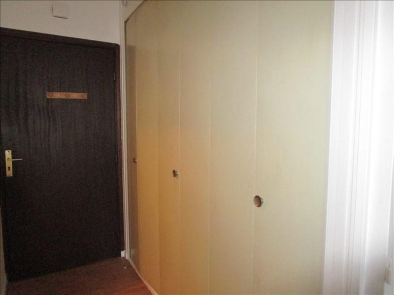 Rental apartment Versailles 600€ CC - Picture 8