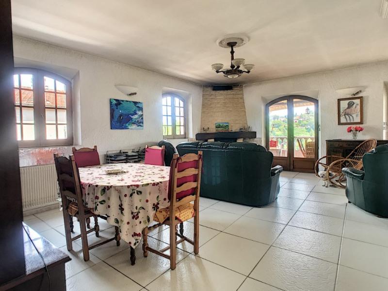 Vente de prestige maison / villa Cagnes sur mer 626000€ - Photo 3