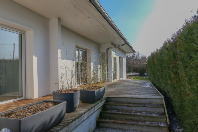 Deluxe sale house / villa Mouxy 780 000€ - Picture 3
