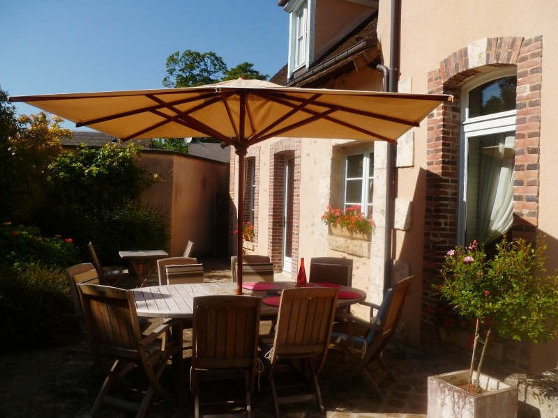 Deluxe sale house / villa Chartres 760000€ - Picture 1