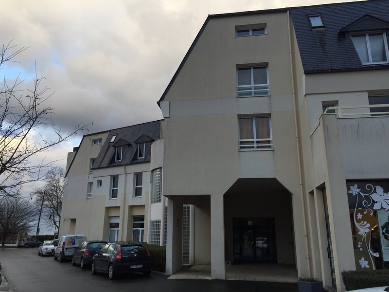 Location appartement Caen 363€ CC - Photo 14