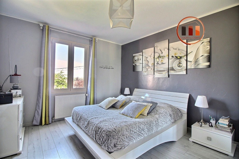 Sale house / villa Irigny 449000€ - Picture 6
