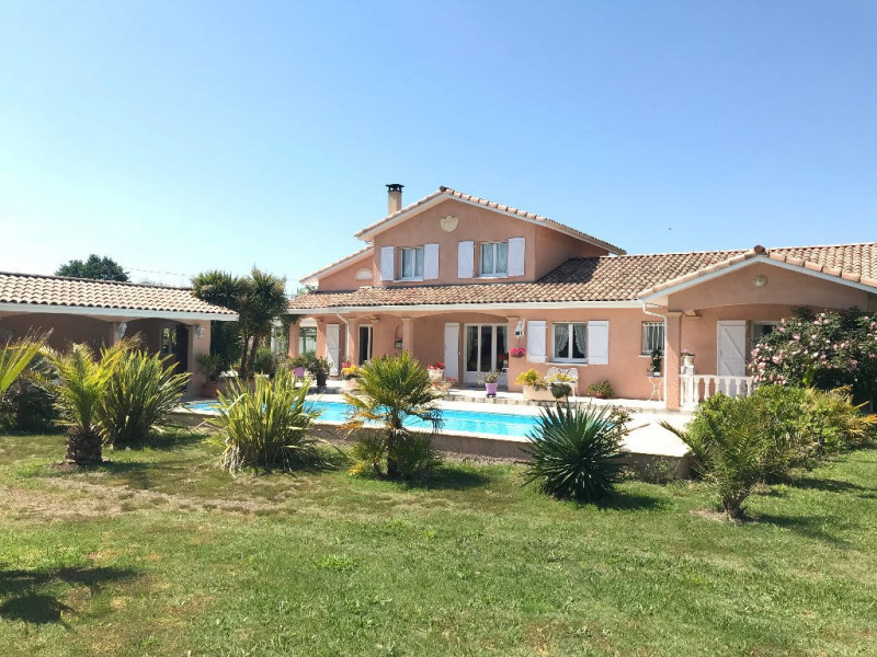 Vente maison / villa Gastes 520000€ - Photo 1