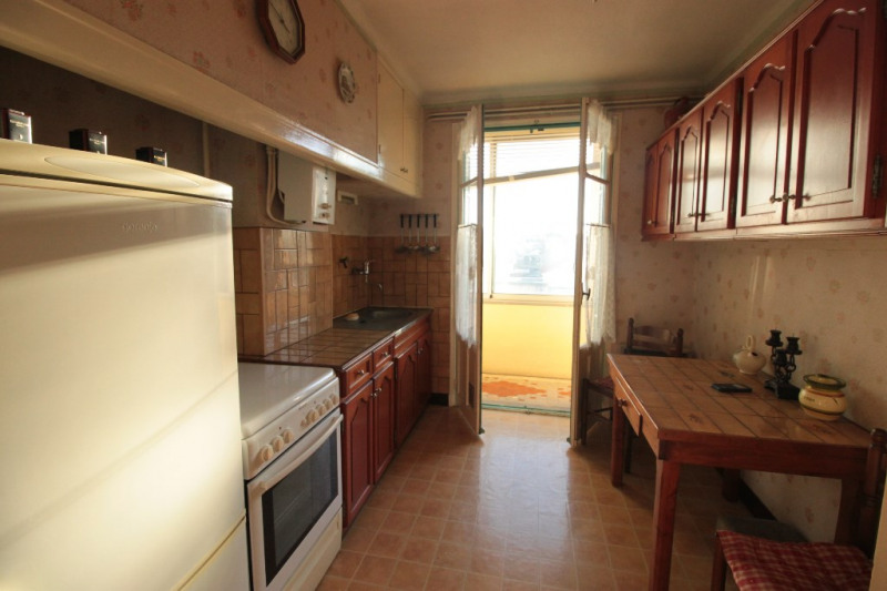 Vente appartement Marseille 75000€ - Photo 2