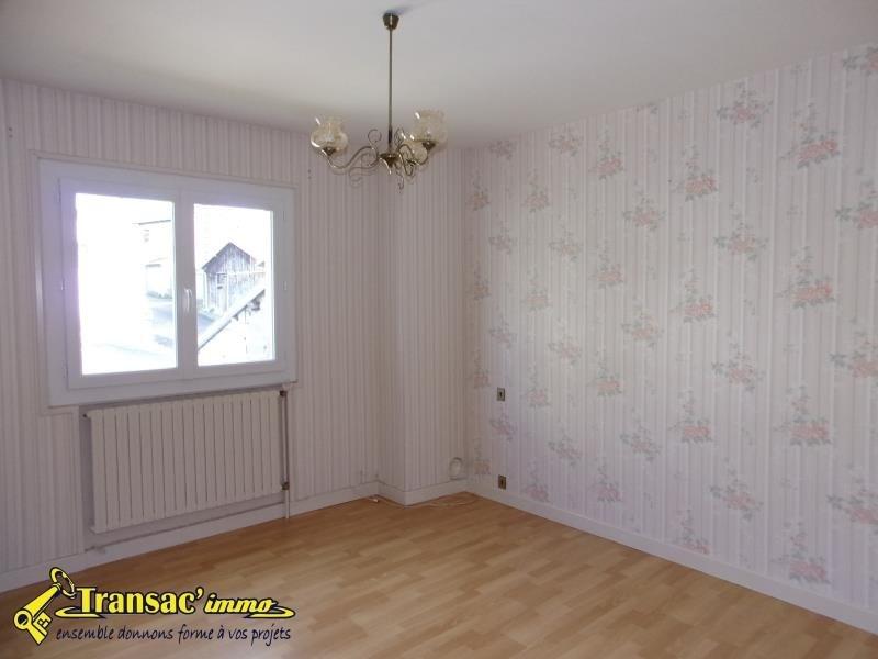 Sale house / villa La monnerie le montel 99500€ - Picture 6
