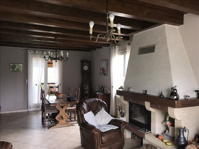 Vente maison / villa Belves 266 430€ - Photo 5