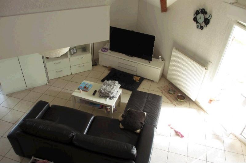 Rental apartment Poisy 1453€ CC - Picture 7