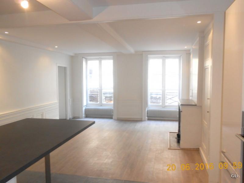 Rental apartment Lyon 6ème 1915€ CC - Picture 3