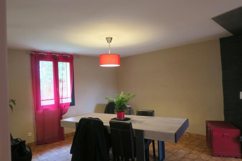 Vente maison / villa La guerche sur l aubois 113000€ - Photo 3