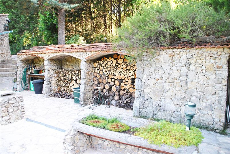 Revenda residencial de prestígio casa Le canton de fayence 895000€ - Fotografia 10