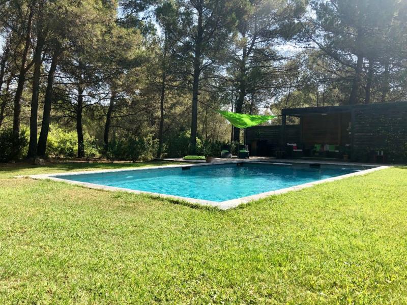 Deluxe sale house / villa Lambesc 659000€ - Picture 9